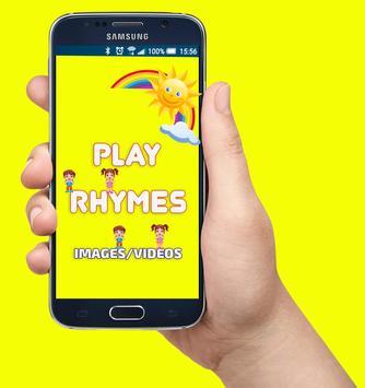 Urdu Rhymes poster