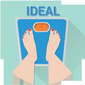 Berat Badan Ideal icon