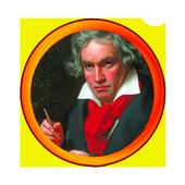 Beethoven Music icon