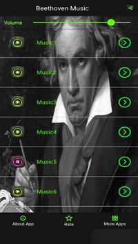 Beethoven Music screenshot 1