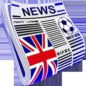 UK Press icon