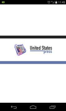 USA Press poster