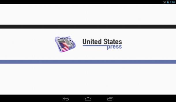 USA Press screenshot 14