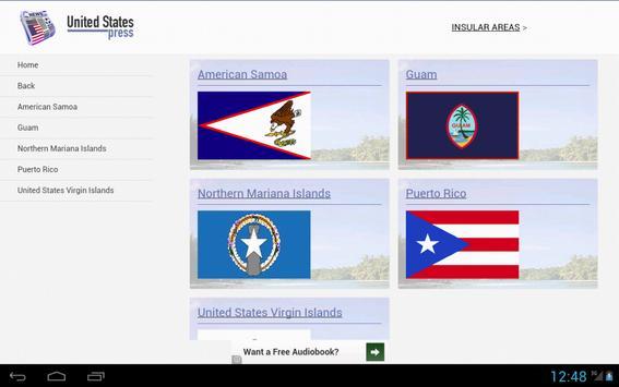 USA Press screenshot 13