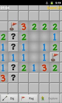 My Minesweeper apk screenshot