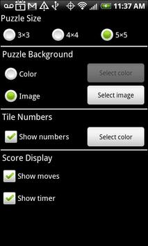 TileTap Tile Puzzle apk screenshot