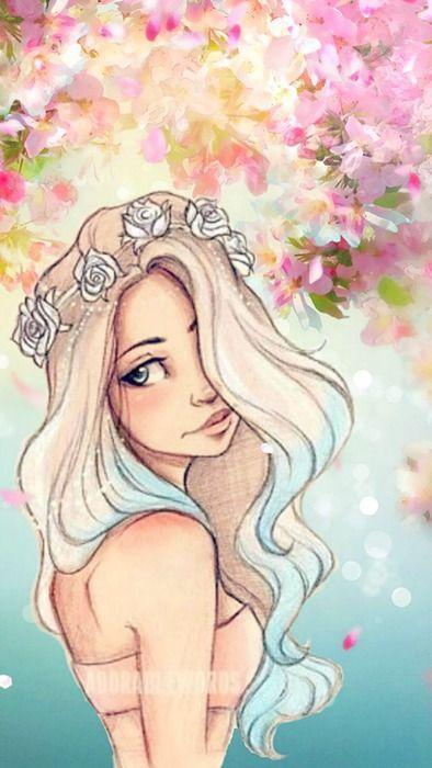 2100 Girly Wallpapers Hd Backgrounds For Android Apk