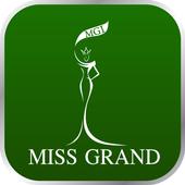 Miss Grand International icon