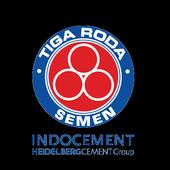 TIGA RODA icon