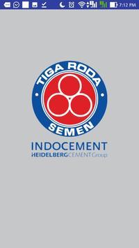 TIGA RODA poster