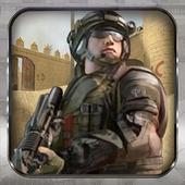 Mission Against Terror icon