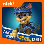 Paw Hunter Patrol icon
