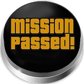 Mission Passed Button icon