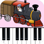 Miss Music 5 Toys icon