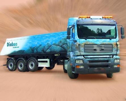 Themes All Best Truck apk screenshot