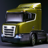 Themes Big Truck icon
