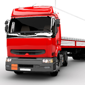 Themes Heavy Trucks icon