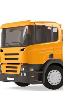 Themes Heavy Trucks poster