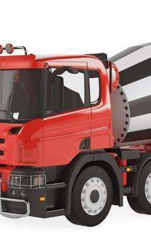 Themes Heavy Trucks screenshot 1