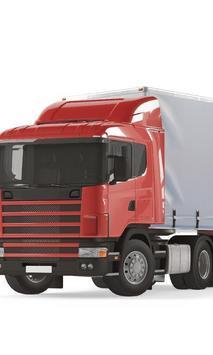 Themes Heavy Trucks screenshot 2