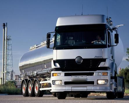 Wallpaper Truck apk screenshot