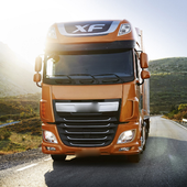 Wallpapers DAF XF 116 icon