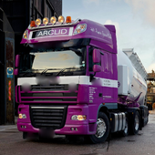 Wallpapers DAF XF icon
