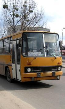 Wallpapers IKARUS Bus apk screenshot