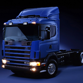 Wallpapers Top Truck icon