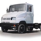 Wallpapers ZIL Trucks icon