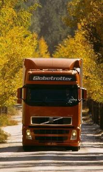 World Trucks poster