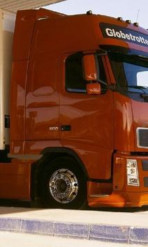 World Trucks apk screenshot