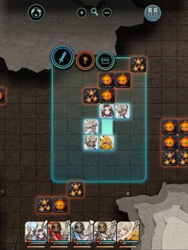 Terra Battle 2 apk screenshot