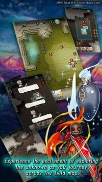 Terra Battle 2 screenshot 1