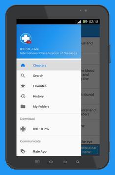 ICD 10 apk screenshot