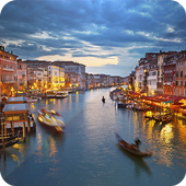 Venice HD Wallpapers icon