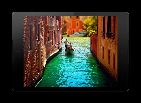 Venice HD Wallpapers apk screenshot
