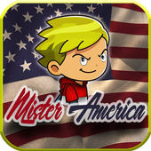 Mister America -Best Adventure icon