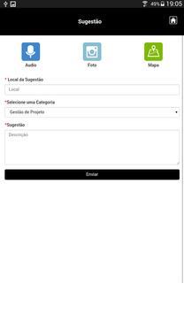 Urbe Mobile apk screenshot