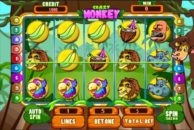 Победа игровые автоматы играть