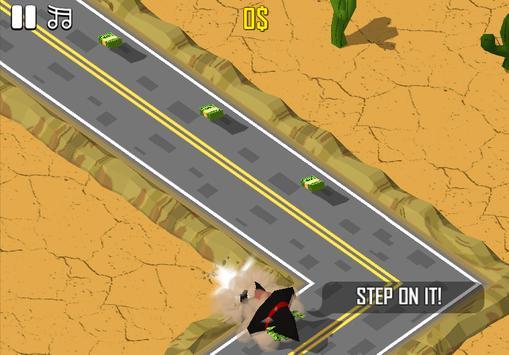 Zig Zag Black Wizard screenshot 3