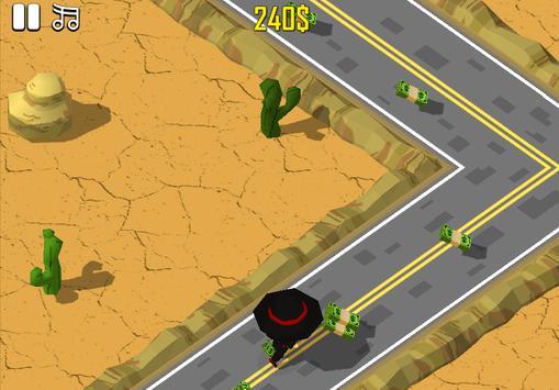 Zig Zag Black Wizard screenshot 4