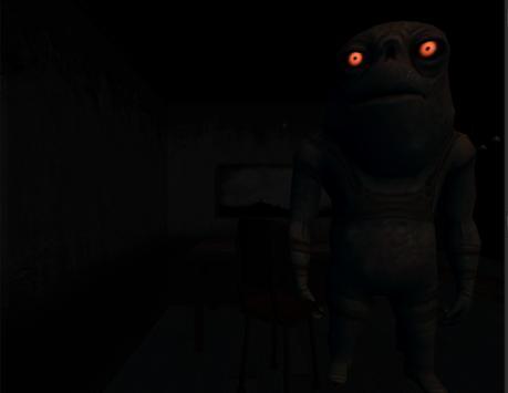 Slender Man: The Monster screenshot 3
