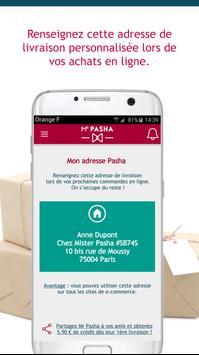Mister Pasha apk screenshot