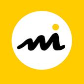 mistersiap icon