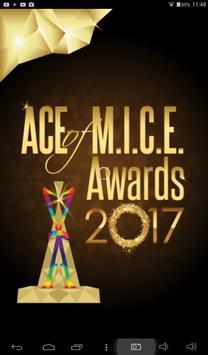 M.I.C.E Ödülleri poster