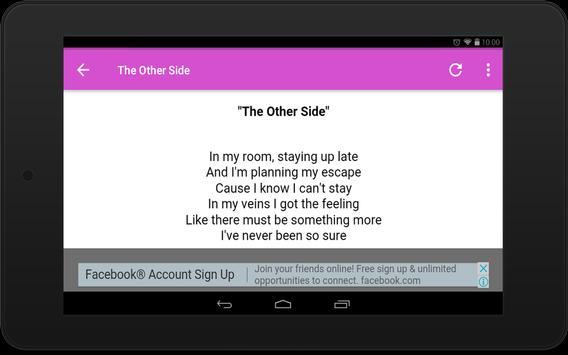 Alessia Cara Lyrics screenshot 3