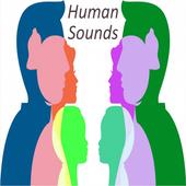 Human Sounds icon