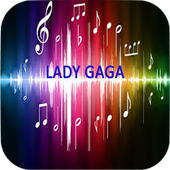 Lady Gaga Lyrics icon