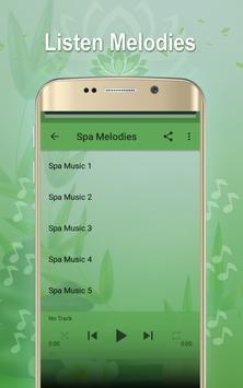 Spa Melodies screenshot 1